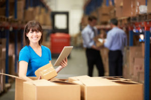 Shipping Logistics Made Easy for Small Businesses